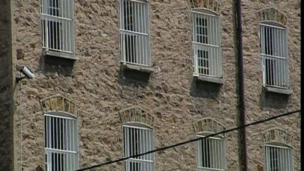 La prison de Fresnes (Image d'archives)