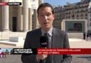 """Panthéonisation : """"Un moment important du quinquennat"""" de François Hollande"""