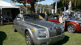 Rolls-Royce Phantom Coupé Aviator Collection 2012