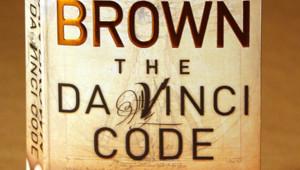 Da vinci Code Dan Brown