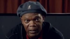 Extrait de la vidéo dans laquelle Samuel L. Jackson appelle à voter pour Obama, septembre 2012