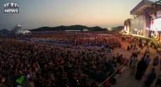 Japon : 33.000 scouts réunis pour le 23e Jamboree mondial