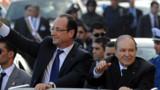 """Pour Hollande, la France et l'Algérie sont entrées dans """"un nouvel âge"""""""