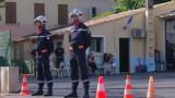 Trois pompiers tués : Puget-Ville sous le choc