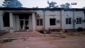 Afghanistan : l'aviation américaine bombarde un hôpital de MSF, neuf morts
