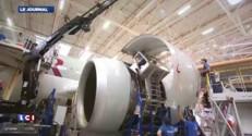 Avec son A350, Airbus veut concurrencer directement le 787 de Boeing