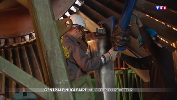 Centrale de Cattenom : le plus vieux réacteur contrôlé de fond en comble