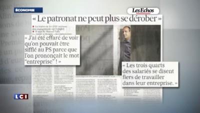 """Chômage : Rebsamen demande au Pôle emploi de """"renforcer les contrôles"""""""