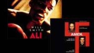Les affiches de Amen et Ali
