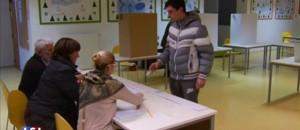 Mariage homosexuel : la Slovénie fait marche arrière