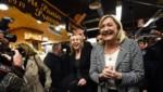 Marion Maréchal Le Pen et Marine Le Pen