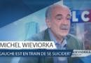 Michel Wieviorka invité Arlette Chabot