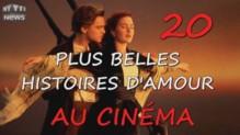 Saint-Valentin Cinéma