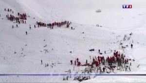 Avalanche en Isère: 80 secouristes toujours mobilisés