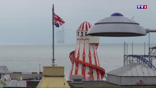 Brexit : Clacton-on-Sea, cette station balnéaire délaissée qui rêve de larguer les amarres