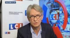 Jean-Claude Mailly apporte son soutien à LCI