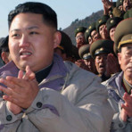 Kim Jong-un, photo date du 4 novembre 2011