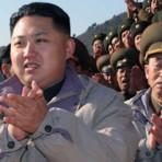 Kim Jong-un, photo datée du 4 novembre 2011