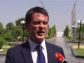 Le 13 heures du 22 novembre 2014 : Manuel Valls r�it apr�la d�ssion de Kader Arif - 391.986