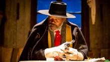 Les huit salopards de Quentin Tarantino
