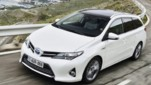 AURIS TOURING SPORTS BUSINESS