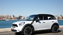 Photo 2 : Mini Countryman : la Mini en escapade