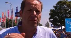 """Tour de France : """"Il y a une vraie belle génération de Français"""""""