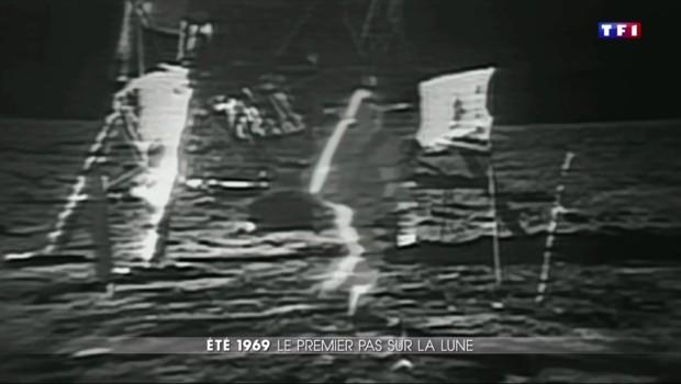 21 juillet 1969 : on a marché sur la Lune