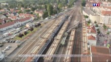 Accident de Brétigny : les dissimulations de la SNCF