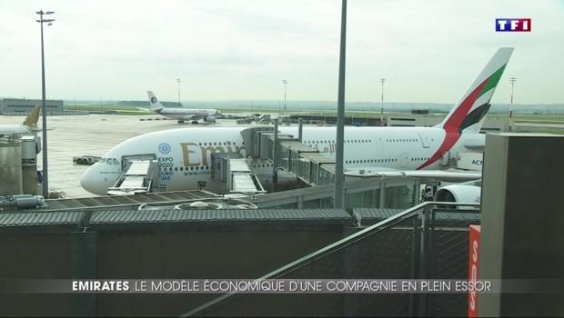 Emirates : dans les coulisses de la prestigieuse compagnie aérienne
