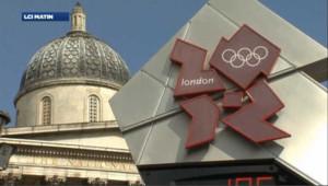 L'Est de Londres métamorphosé par les Jeux Olympiques
