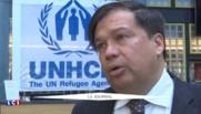Le HCR redoute la mort de 500 migrants dans un naufrage en Méditerranée