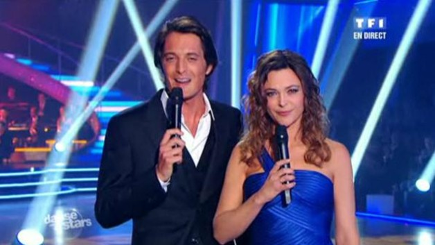 Prime 12 fvrier 2011 - Danse avec les stars