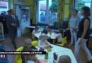 Rentrée scolaire : fidèle à la tradition, Hollande se rend dans une école