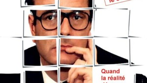 TF1/LCI Dans la peau de Jacques Chirac Karl Zéro