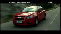 Chevrolet Cruze - Automoto