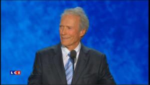 Clint Eastwood : son discours (flop) lors de la convention républicaine