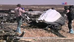 Crash au Sinaï : Une bombe ou un missile ? les scénarios possibles