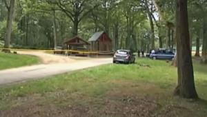 Le lieu dans la Creuse où Loan, 4 mois, a disparu, selon ses parents entraînant d'intenses recherches lfin août 2014