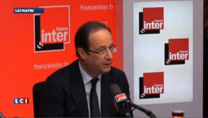 Lepage, Amara, Gerardin : Hollande réagit à ses derniers soutiens