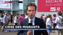 Retour sur le discours de Manuel Valls à La Rochelle