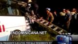 Trois Français tués dans une collision train-bus en République dominicaine