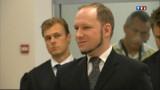Le manifeste de Breivik lu dans des théâtres allemands