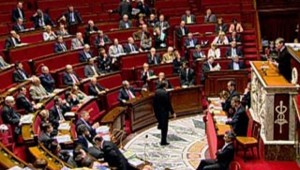assemblée nationale debats 11 avril