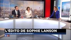 """Banlieues : """"Il y a eu des promesses du candidat Hollande qui n'ont pas été tenues"""""""