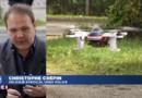 """Nouveau survol de drone à Paris : """" Pas de menace terroriste"""""""