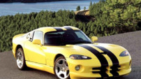 CHRYSLER Viper GTS - 1997