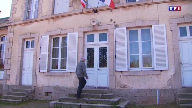 Un village de la Nièvre refuse d'être rattaché à une commune située à 1h de route