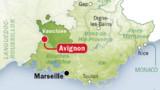 Un mort et quatre blessés dans une fusillade à Avignon