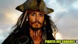 Pirates des Caraïbes 5 : Johnny Depp n'est pas sûr d'y participer